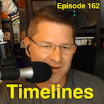Jim Collison On Timelines with Bill Conrad 150