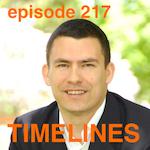 Antonio Centeno Timelines of Success