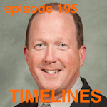 Chris Piper Interview with Bill Conrad on Timelines