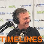 Bill Conrad Timelines Of Success