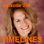 Rebecca Gill on Timelines with Bill Conrad and Jonathan Denwood