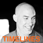 Jerry Mills Amazon Expert on Timelines Podcast