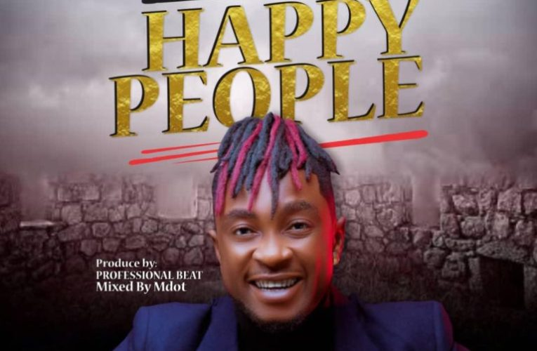 Music: Famous Igboro – Happy People