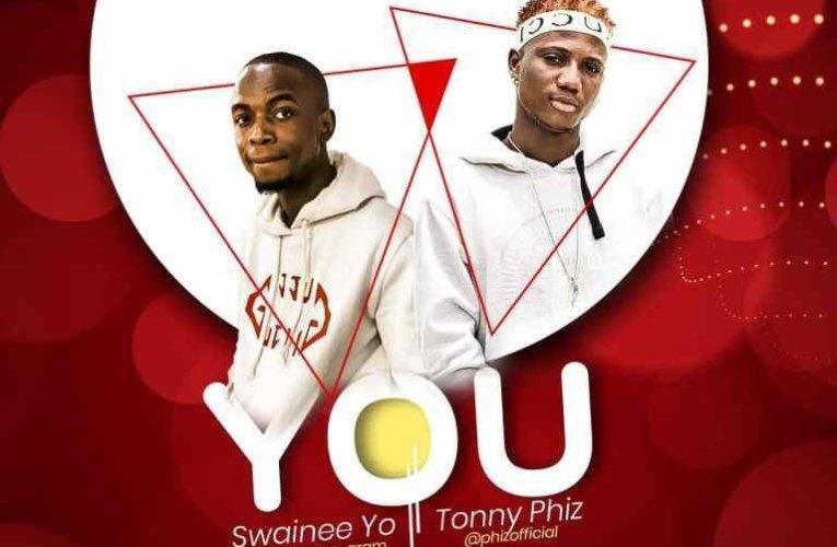 MUSIC: Swainee Yo ft Tonny Phiz – You