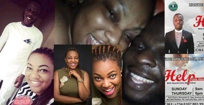 "🔞 Sex Video Of Lekki Pastor, Apostle Chris Omashola That Labeled Naira Marley A ""Demon"" (Watch Video)"
