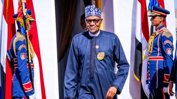 President Buhari Sends Message To Nigerians Youths (MUST SEE)