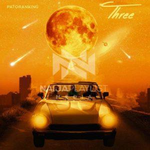 [Album] Patoranking - Three