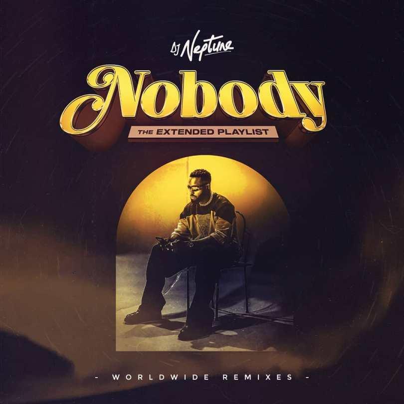 DJ Neptune Nobody The Extended Playlist