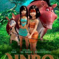 Ainbo – Spirit of the Amazon 2021 Full Movie