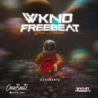 Download Freebeat:- Wknd Vibe Vol7 Amapiano Type (Prod By Osasbeatz)