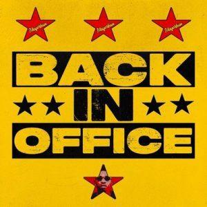 Mayorkun – Back In OfficeMp3