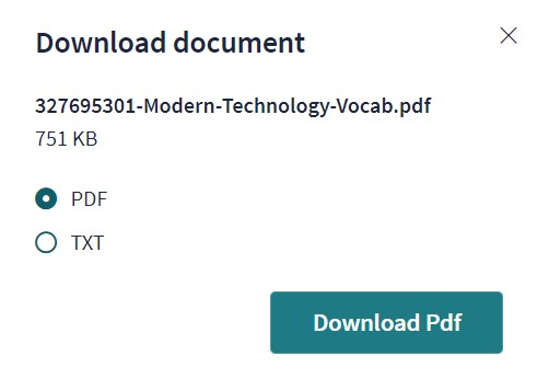 Download Dokumen Scribd secara gratis tanpa bayar