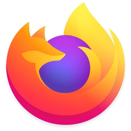 Firefox Browser - Browser Android Terbaik