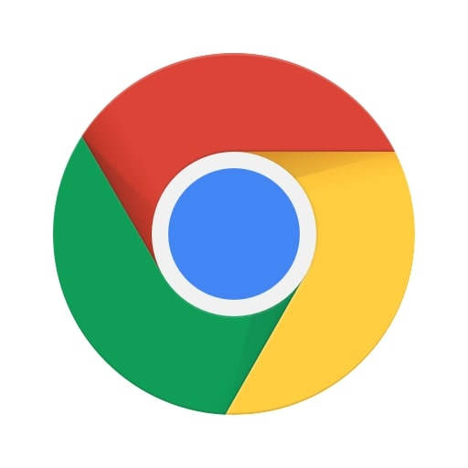 Google Chrome - Browser Android Terbaik