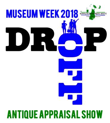 Antiques Appraisal Show Item Drop Off @ Beaver Island Community Center