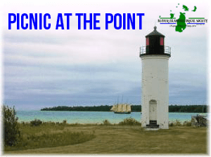 Picnic at the Point @ Whiskey Point