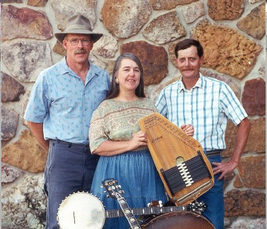 Arkansas Stories with Harmony 1