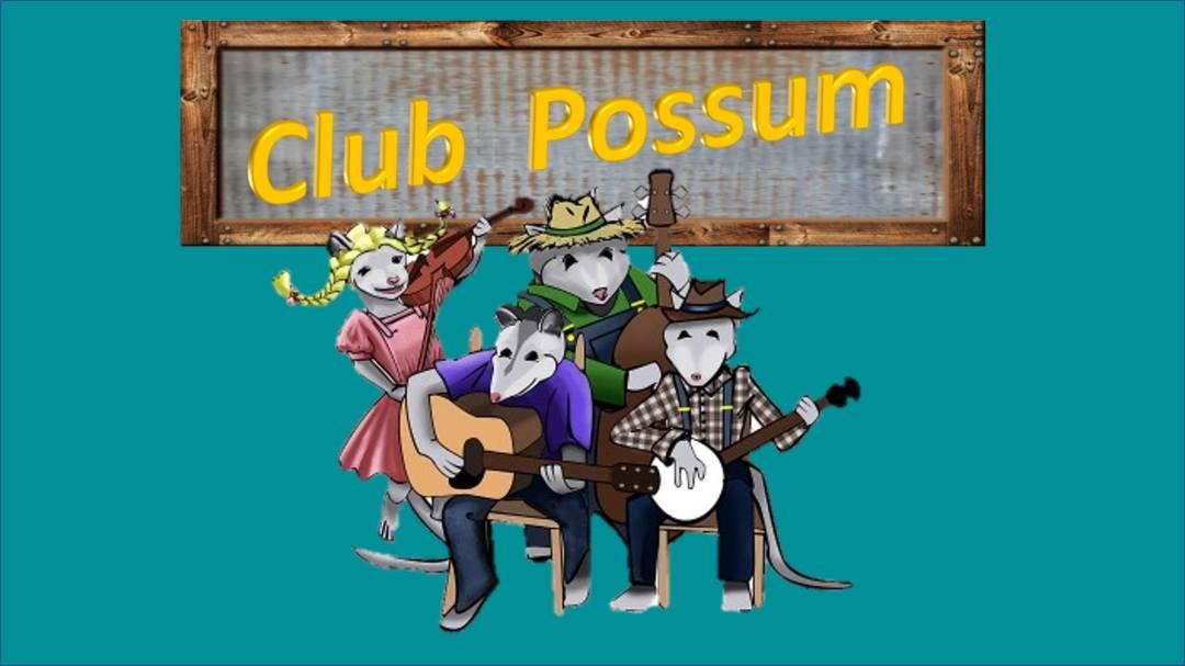 Club Possum / Heather & Irl 1