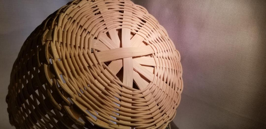 Introduction to Basket Weaving 1