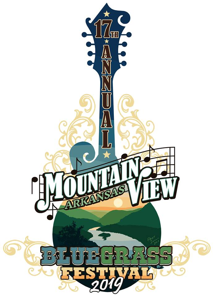 17th Annual Mountain View Fall Bluegrass Fest 1