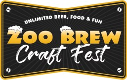 Image result for zoo brew craft fest 2018