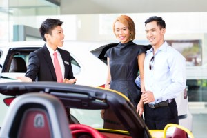 buying a new car and taking car loans