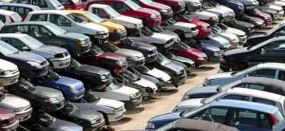Scrap Car Metal Loan in Singapore traders
