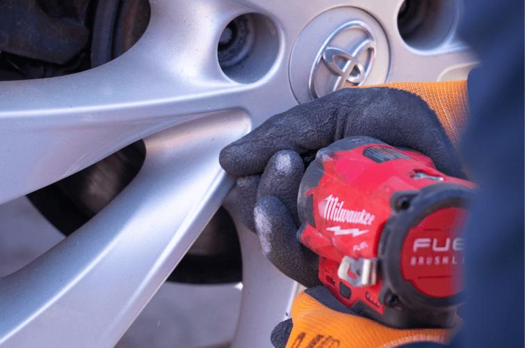 Tire Service In Vermont