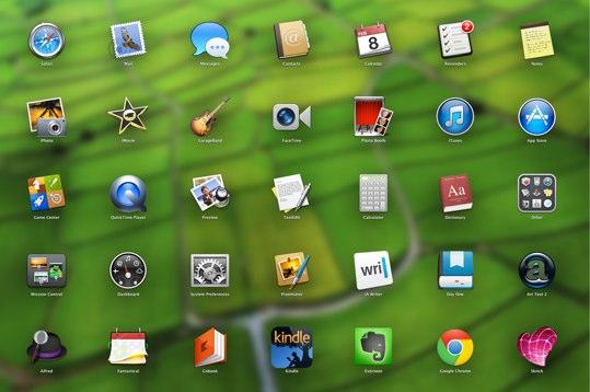 Applications Mac-1