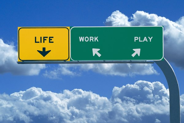 Life and Work Boundary
