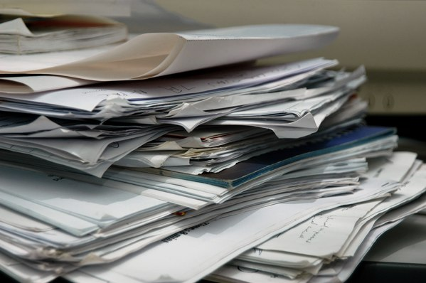 7 simple steps to stop piling and start filing your papers time