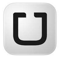 Uber logo 2