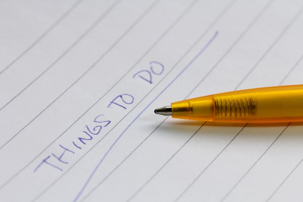 One Todo List