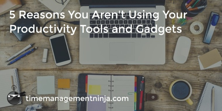 5_Reasons_Not_Using_Your_Productivity_Tools