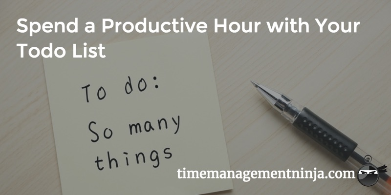 Spend_a_Productive_Hour_with_Your_Todo_List