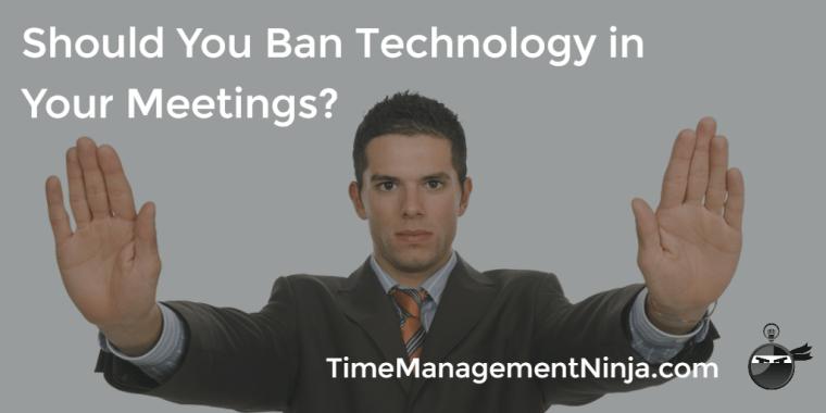 Ban Technology