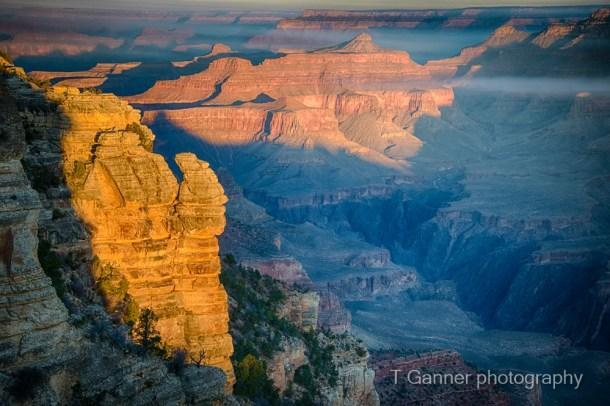Grand Canyon, Colorado River, rafting, sunrise
