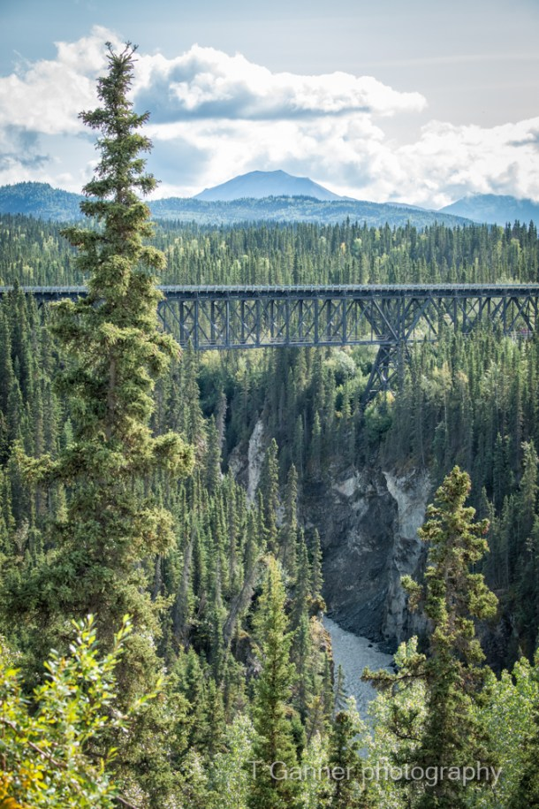 Kennecott, Chitina, Kuskulana Bridge, McCarthy, Wrangell St Elias, nature photography, travel photography