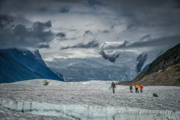 Kennecott, McCarthy, Wrangell St Elias, Root Glacier, glacier, nature photography, travel photography, Stairway Icefall