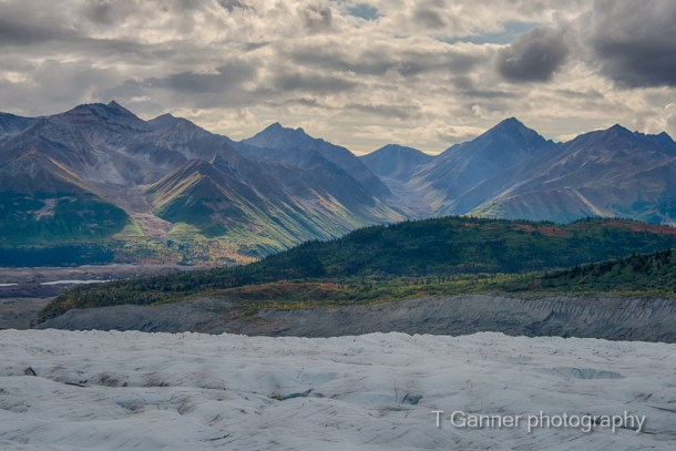 Kennecott, McCarthy, Wrangell St Elias, Root Glacier, glacier, nature photography, travel photography