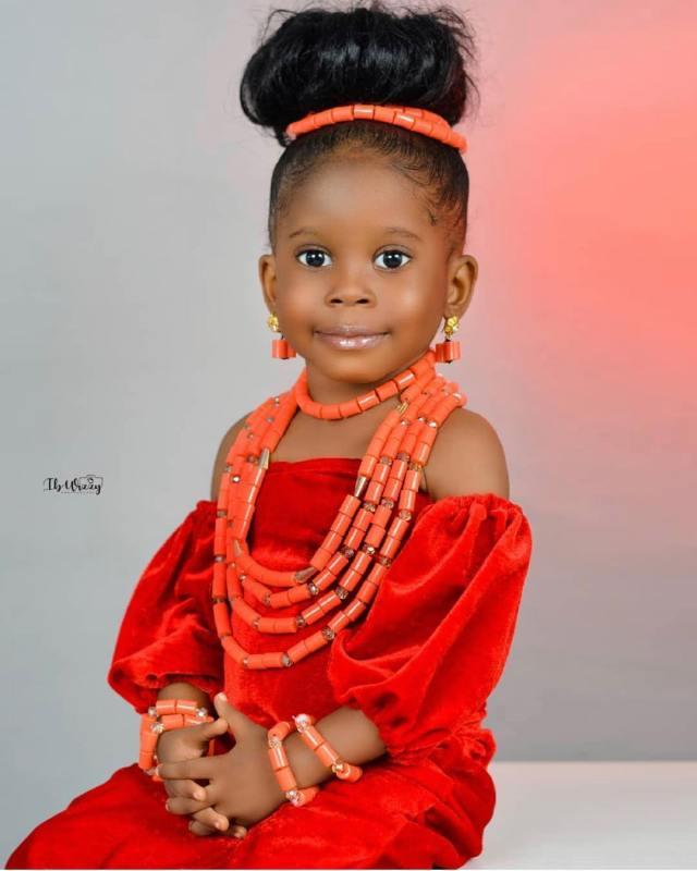 Murphy Afolabi daughter