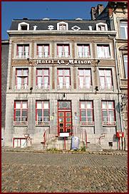 Hotel in Stavelot