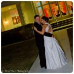 Nicole Torres and Vincent Mascarenas