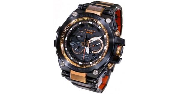 Часовник Casio G-Shock MTG-S1000BD-5AER - Timer.bg