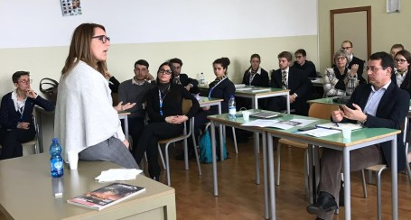 121-2018 ITS TURISMO ASIAGO - VISITA 2