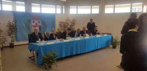 576-2019 Conferenza stampa carcere Rovigo