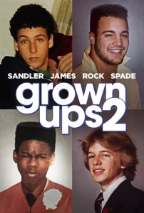 Grown Ups 2.4