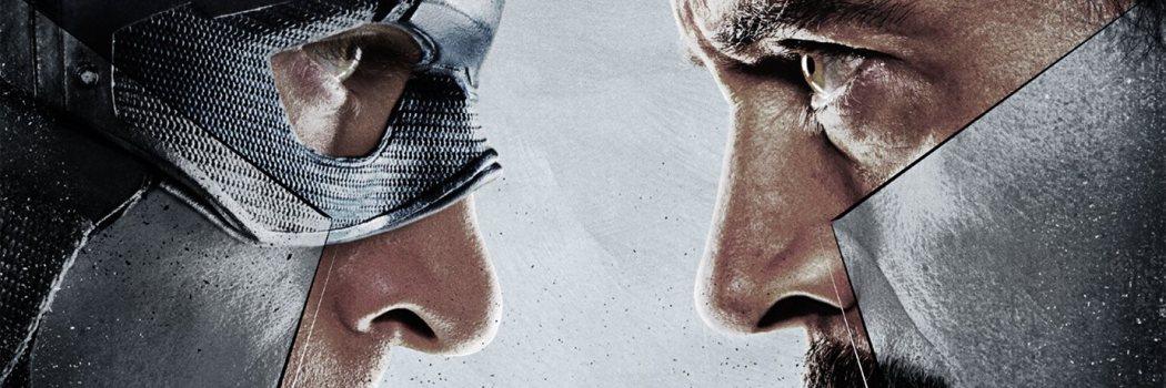 Captain America: Civil War – World Premiere Trailer