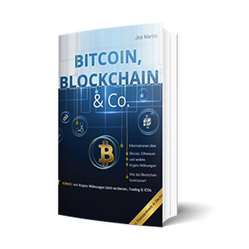 Bitcoin Blogchain & Co.