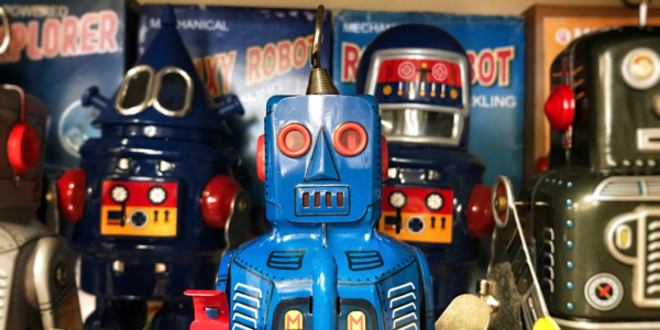 the trading bots and their role in Crypto Margin Trading